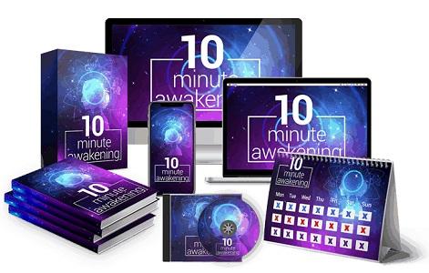 10 Minute Awakening