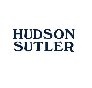 Hudson Sutler