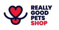 Really Good Pets Shop